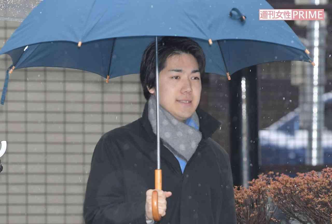 眞子さま婚約者の小室圭さん、秋篠宮さまに拒絶された