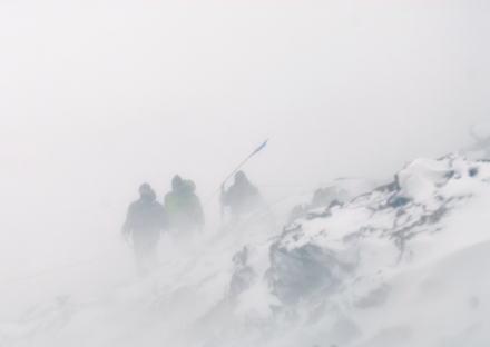 「安いよね」南極観測隊が-20度で着るあったか防寒具の総額 マツコが驚き