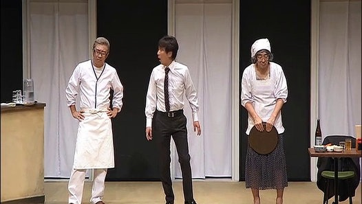 東京03 東京の両親 - Dailymotion動画