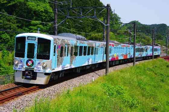 西武新宿線ユーザーの方〜♪