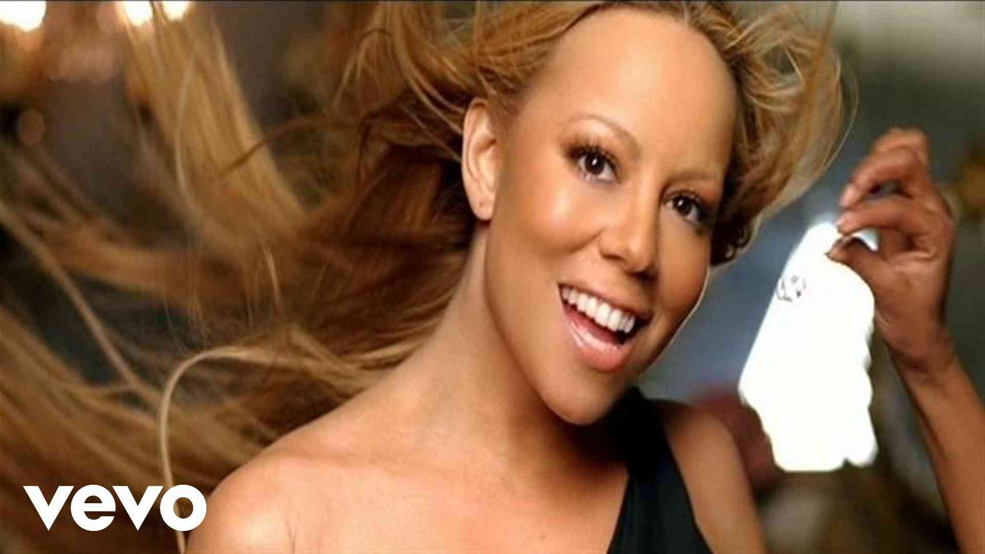 Mariah Carey, Fatman Scoop, Jermaine Dupri - It's Like That - YouTube