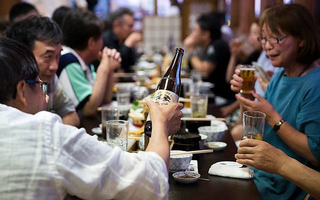 夫は妻の都合を無視 夫婦間の「飲み会格差」指摘ツイートに反響 - ライブドアニュース