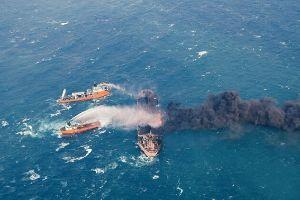 【過去最悪】タンカー事故、原油流出 日本への影響は深刻 鈍い政府、報道しないメディア 海外から対応のまずさを指摘する声 | 保守速報