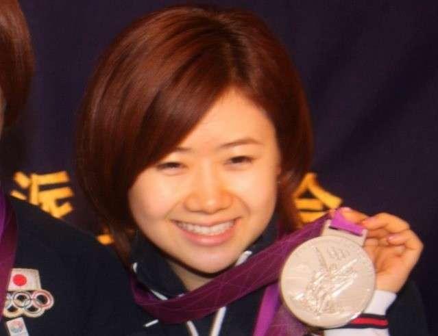 天才卓球少女・愛ちゃんの娘、生後3か月で「卓球ラリー」成功 早くも金メダル候補? : J-CASTニュース