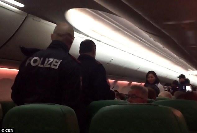 乗客が旅客機で連続しておならしたため緊急着陸する珍事! | ゴゴ通信