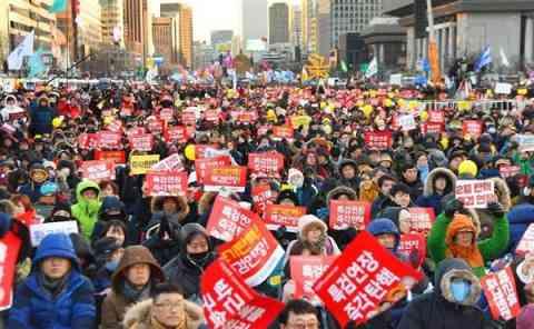 なぜ韓国は大統領の「汚職」が繰り返されるのか