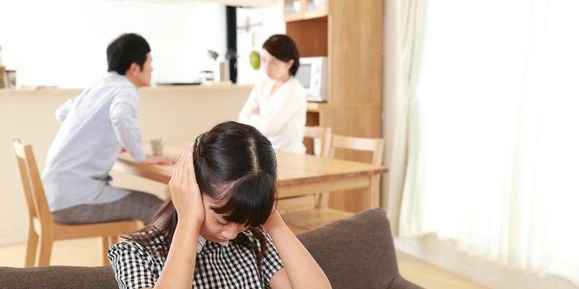 離婚による子供の健康被害が深刻…離婚する前に親が知るべき10個のリスク Doctors Me(ドクターズミー)