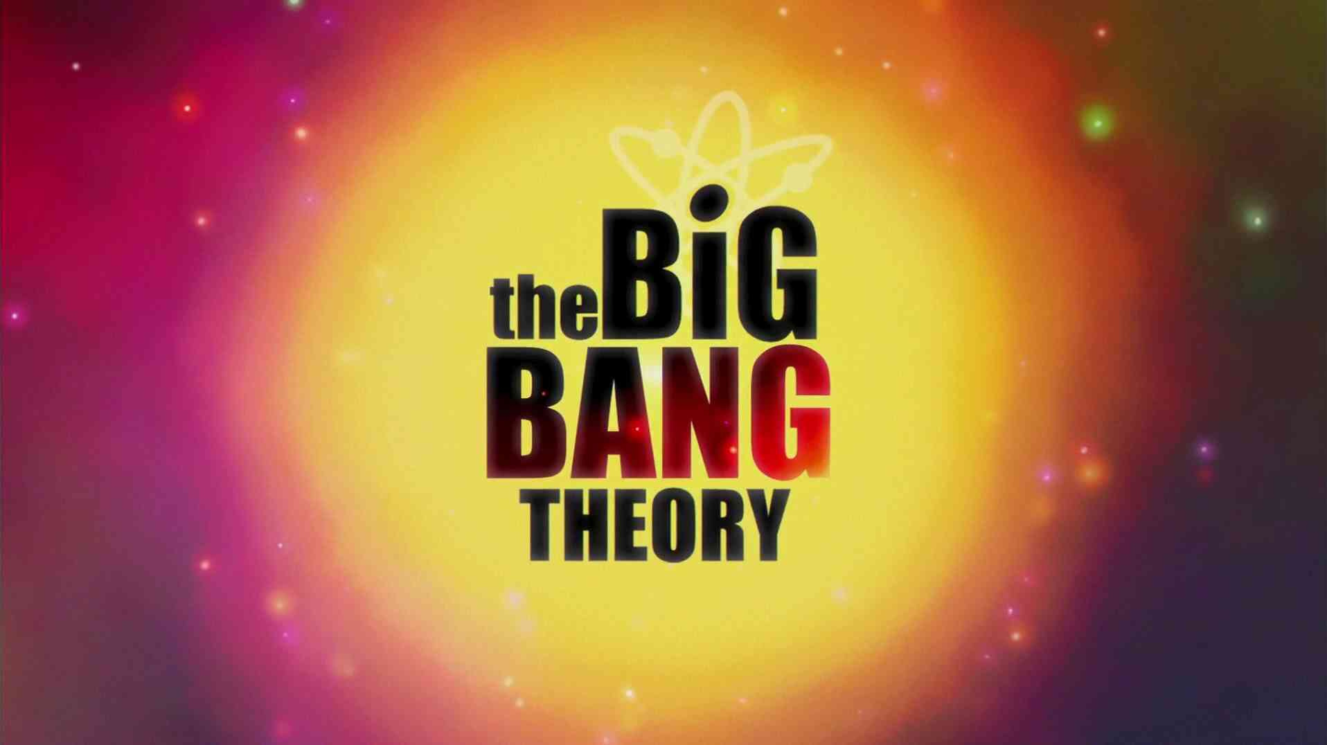 The Big Bang Theory - Opening - YouTube
