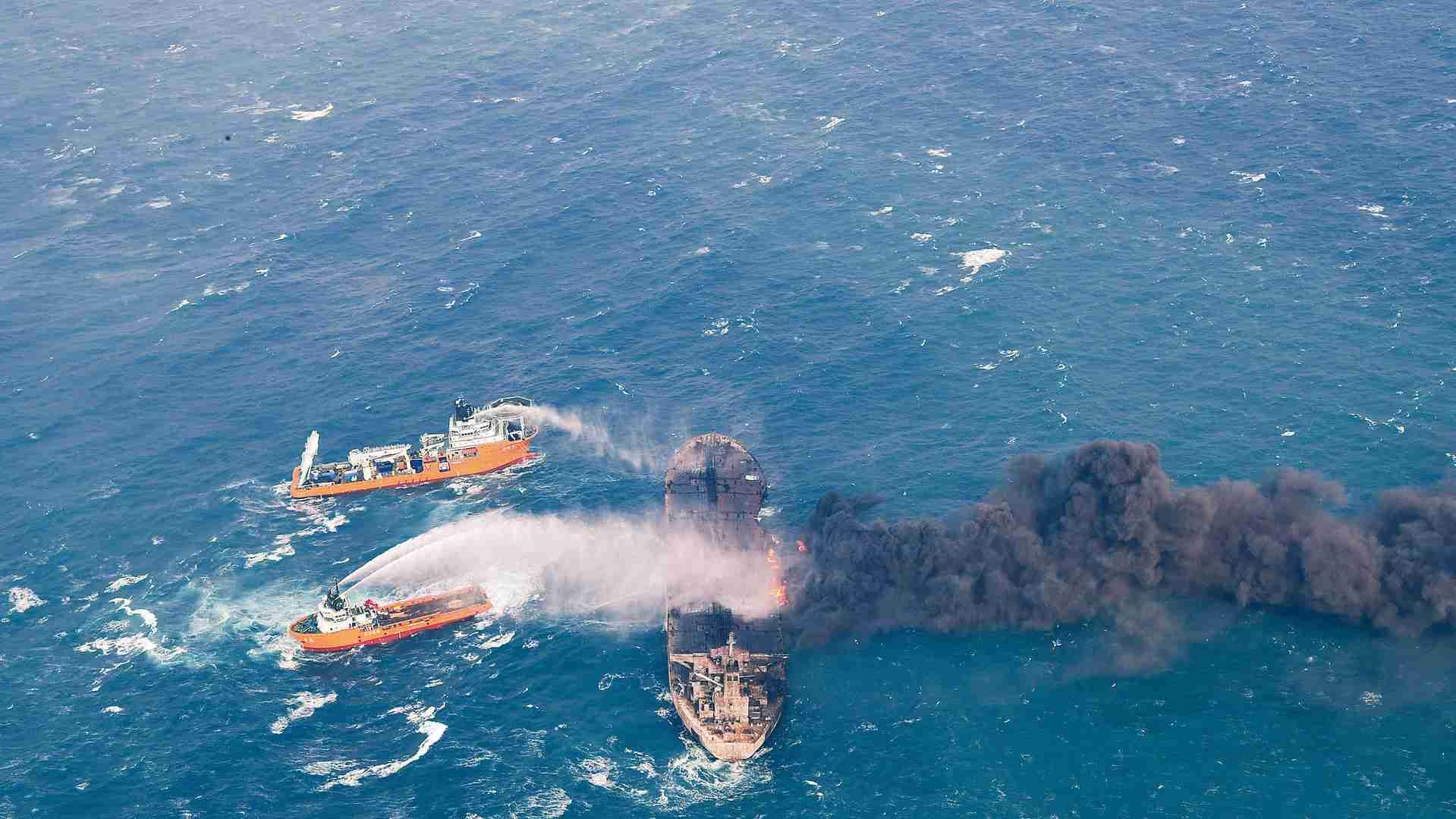 奄美大島沖で大規模な石油流出事故 海洋生態系への影響は?(勝川俊雄) - 個人 - Yahoo!ニュース