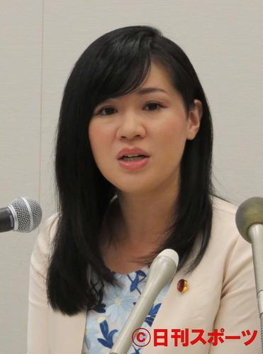 上西小百合氏「邪魔だったのは阿川佐和子さん」 - 日刊スポーツ芸能速報 - 朝日新聞デジタル&M