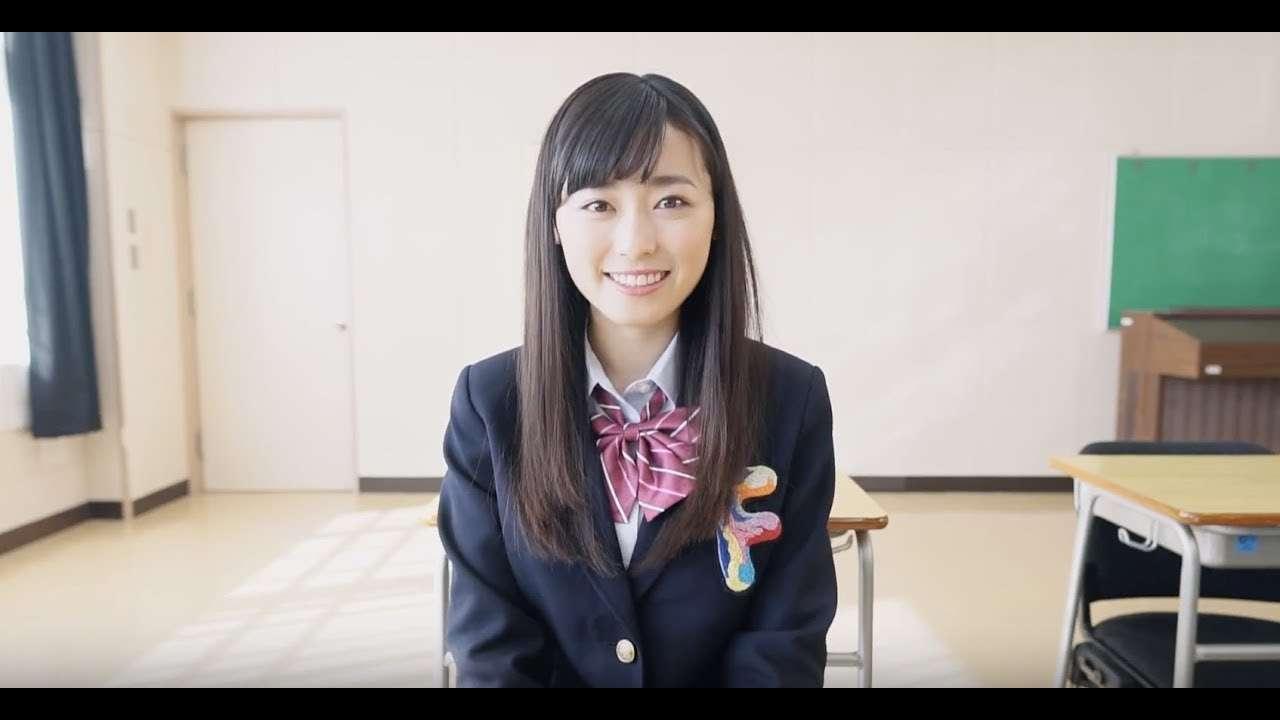 2年F組 Fit's(フィッツ)組 #サヨナラFit's組 福原遥篇 - YouTube