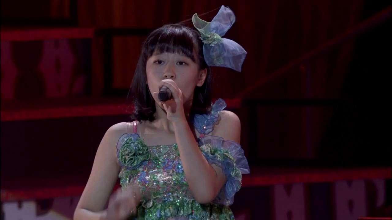 『ガタメキラ』 鈴木愛理・福田花音・田村芽実・小田さくら - YouTube