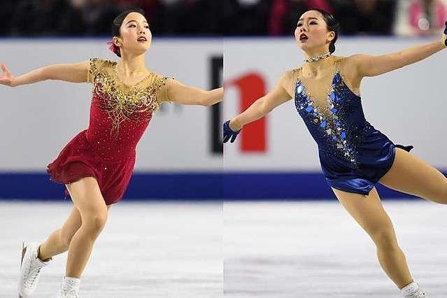 安藤美姫が全日本出場の選手にメッセージ 花言葉で奮闘をねぎらう - ライブドアニュース