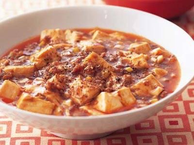 マーボー豆腐 レシピ 陳 建一さん|【みんなのきょうの料理】おいしいレシピや献立を探そう