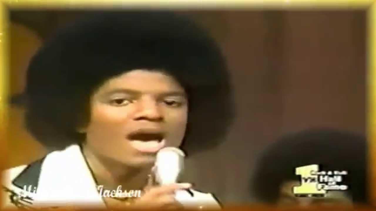 Michael Jackson & The Jacksons  - Dreamer - YouTube