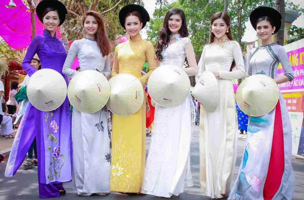 ベトナムが好きな人、語り合いませんか〜?