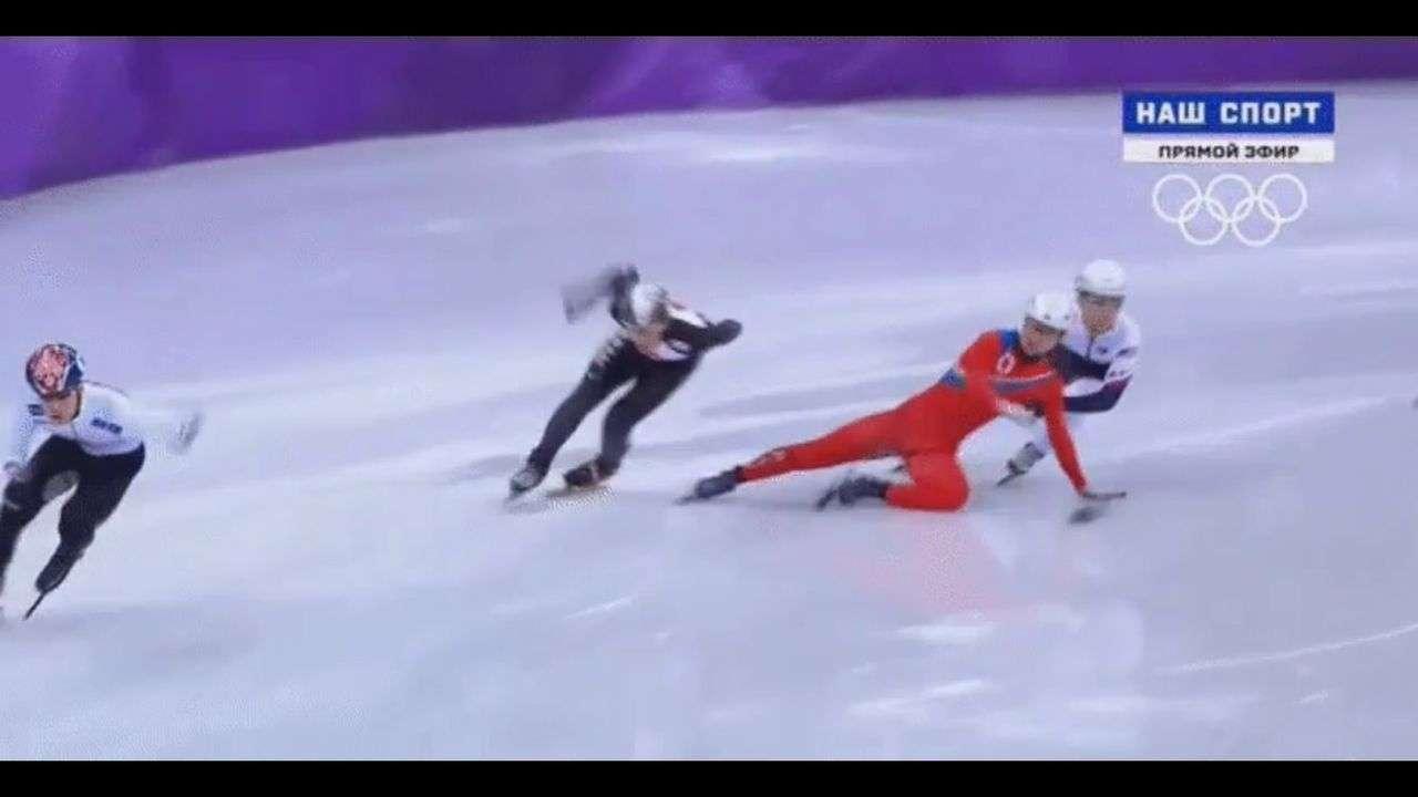 オリンピック見てて「これいらね」と思うこと