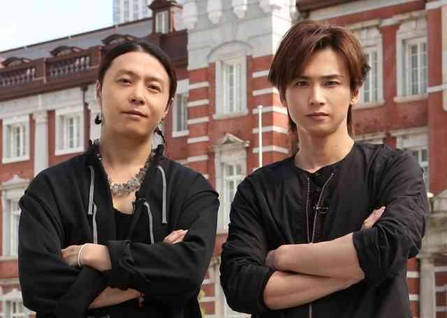 KinKi Kidsのゆるくて自由な冠番組 4月から土曜にお引っ越し (オリコン) - Yahoo!ニュース