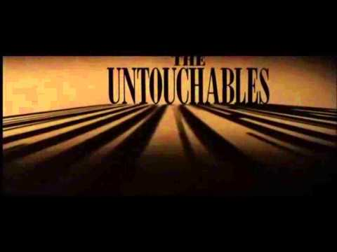 Ennio Morricone - The Untouchables (1987) Opening Titles - YouTube