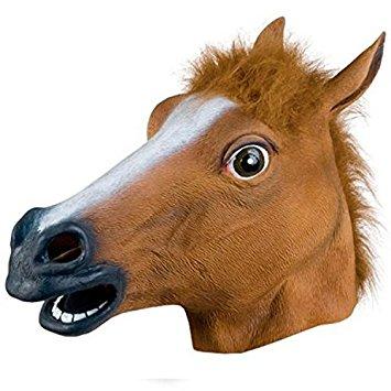 遅そうな競馬の馬の名前を考えて下さい!