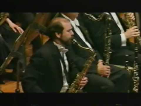 死ぬほどヘタクソなBolero (if,C.Dutoit conducted a terrible band)【イメージ映像付】 - YouTube