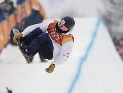 スノボ男子HP 平野歩夢が2大会連続の銀メダル!最終試技でホワイトが逆転で金― スポニチ Sponichi Annex スポーツ