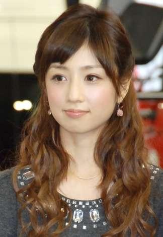 小倉優子、今月3日に離婚していた 慰謝料なし、親権は小倉が持つ