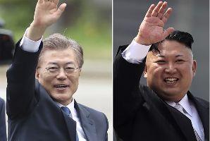 韓国の文在寅大統領、教科書から「北朝鮮による南侵」「北朝鮮の世襲体制」「北朝鮮の人権」を削除wwwwwww | 保守速報