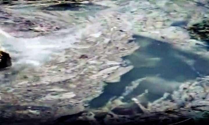 韓国100万市民の水源に、人糞の混ざった汚水が垂れ流し=「こ...|レコードチャイナ