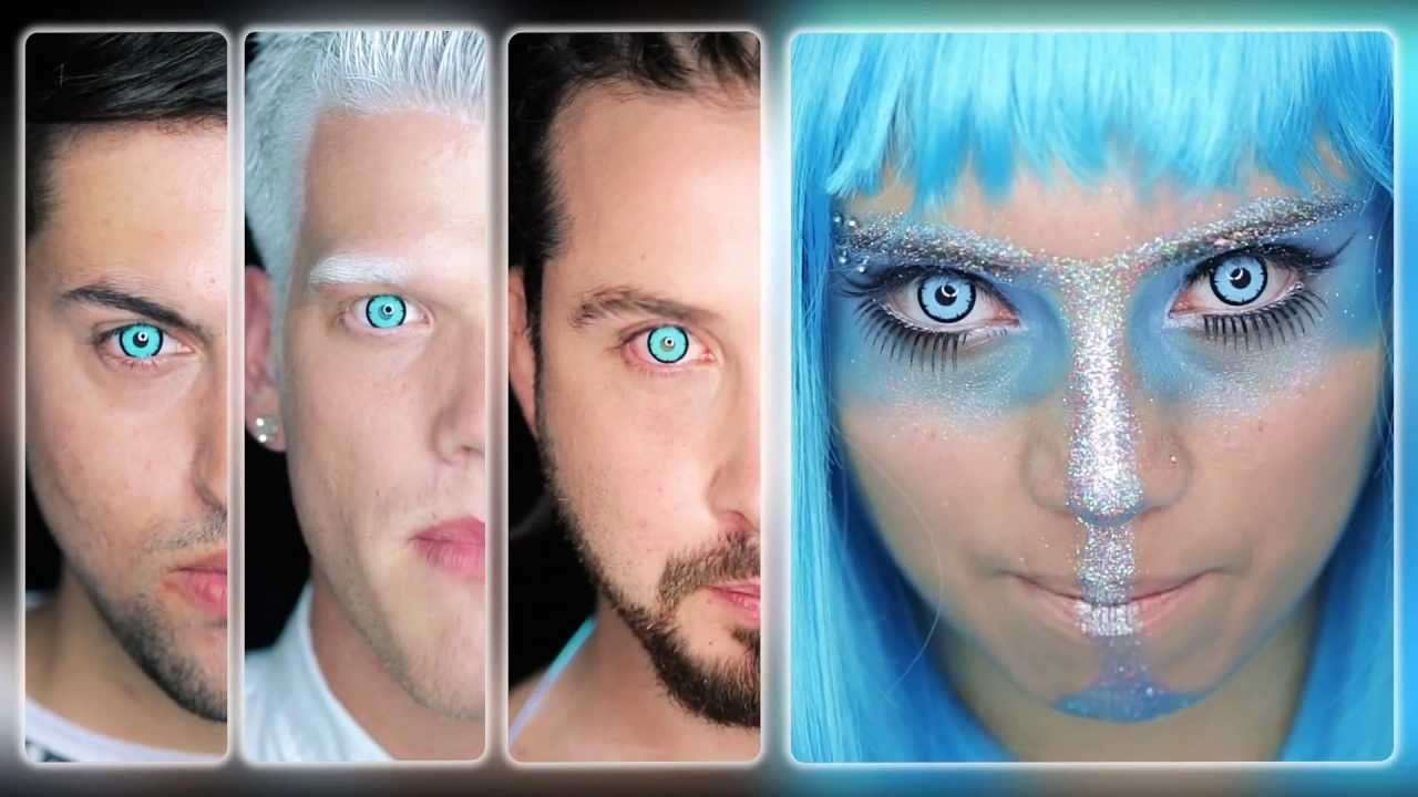 [Official Video] Daft Punk - Pentatonix - YouTube