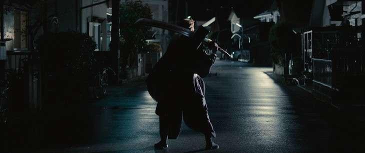 """福士蒼汰が""""死神代行""""に目覚める「BLEACH」新特報(コメントあり) - 映画ナタリー"""