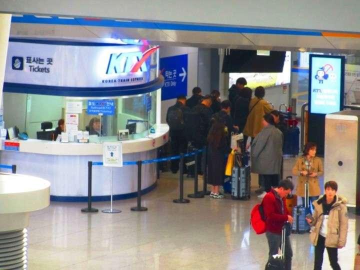 五輪観光客の安全は大丈夫?平昌行きの韓国高速鉄道が「通信...|レコードチャイナ