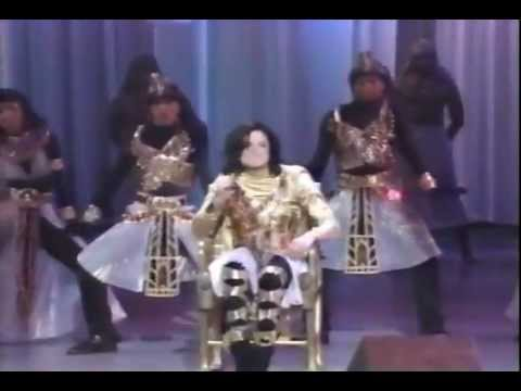 Michael Jackson - Remember The Time (Soul Train Awards) 1993 - YouTube