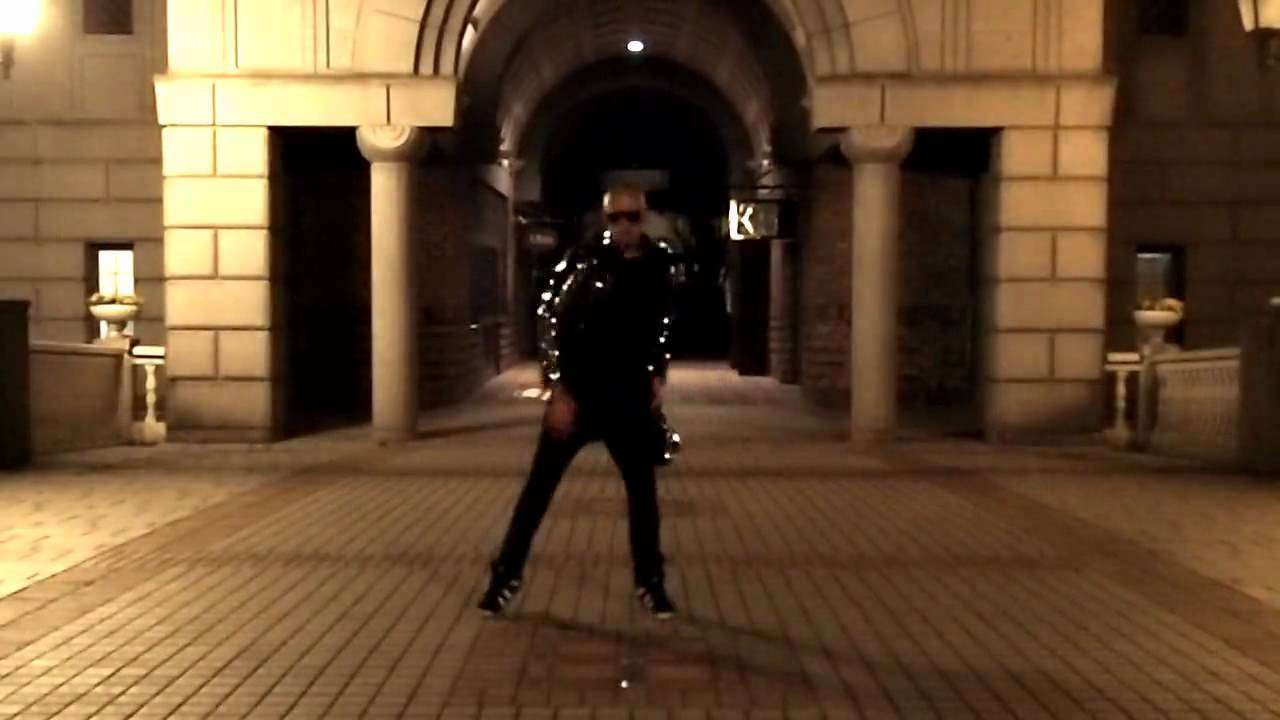 【The World Warrior(rap ver.)】 DANCE cover Y-sk - YouTube