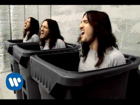 Red Hot Chili Peppers - Can't Stop [Official Music Video] - YouTube