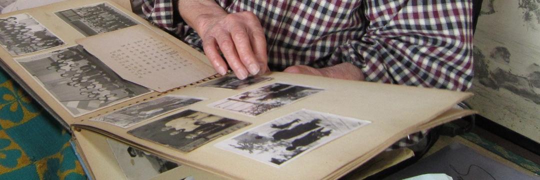 ソ連兵の「性接待」を命じられた乙女たちの、70年後の告白(平井 美帆) | 現代ビジネス | 講談社(1/5)