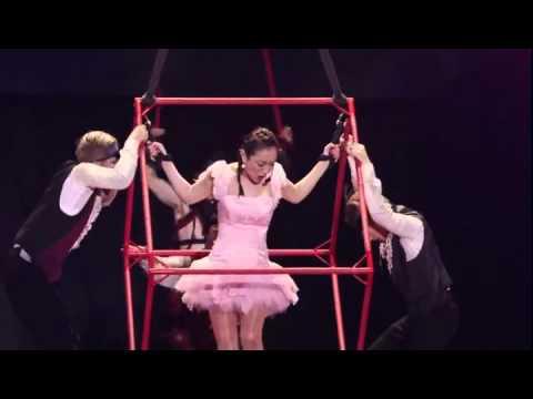 Ayumi Hamasaki - Marionette COUNTDOWN LIVE 2015‒2016 - YouTube