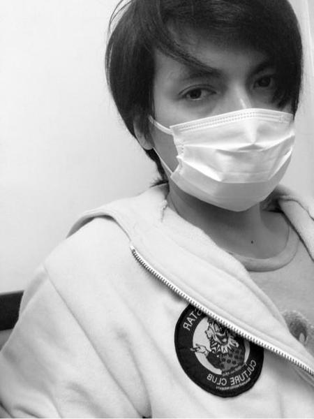 アレクサンダー、頭痛がひどく病院へ「こーみえても俺は繊細なんだ」
