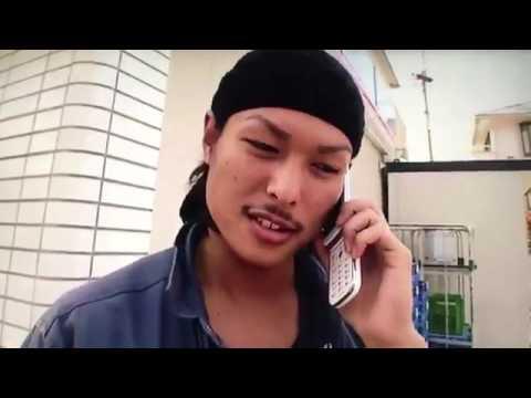 今市隆二!三代目 J Soul Brothersに入る前! - YouTube