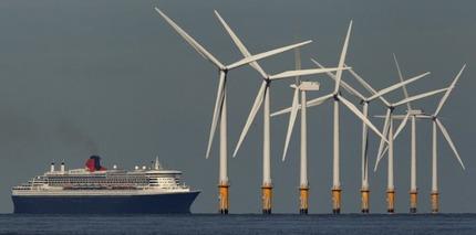 欧州の自然エネルギー、全部うそだった?