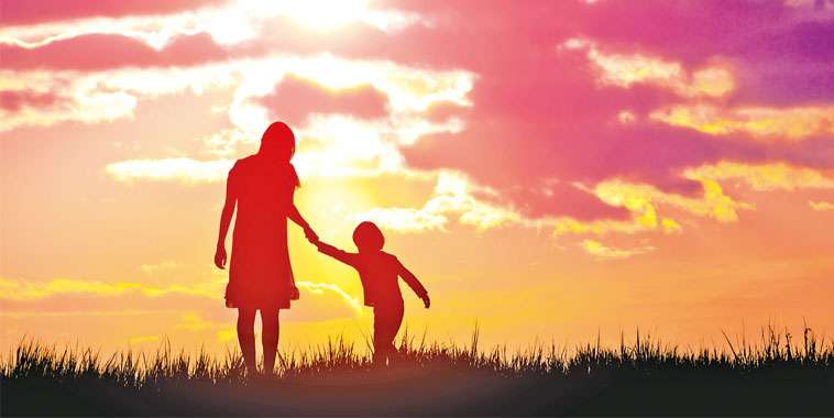母親は常に子供の事を気にかけなきゃいけないですか?