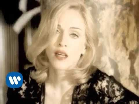Madonna - Love Dont Live Here Anymore (Official Music Video) - YouTube