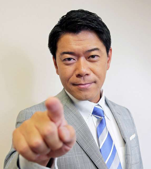 長谷川豊氏、カーリング女子批判に「女の敵は女の典型例。仲良くやれよ、ほんとに」 (スポーツ報知) - Yahoo!ニュース