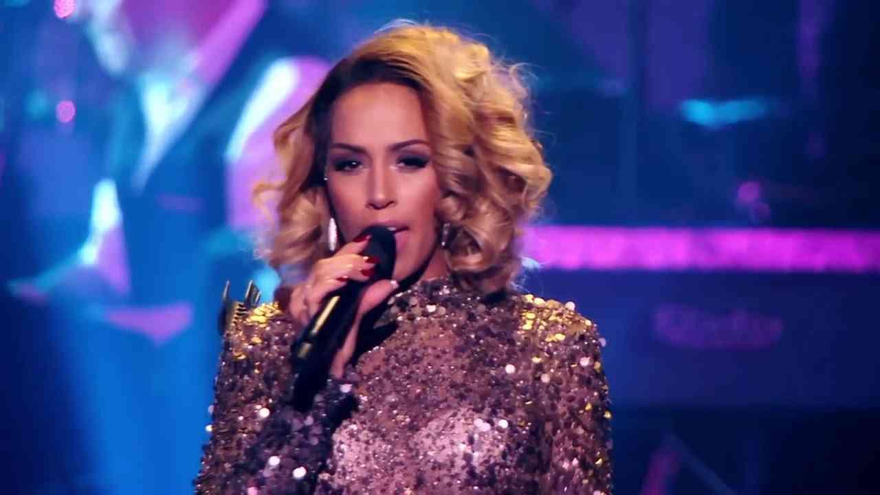 Insane!!! This Girl is Whitney Houston reborn - YouTube