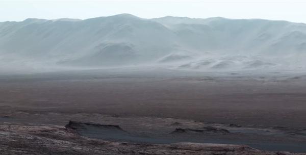 NASAが初公開した本物の火星の風景に目を見張る - ライブドアニュース