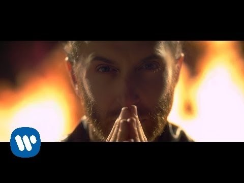 David Guetta - Just One Last Time ft. Taped Rai (Official Video) - YouTube