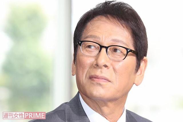 大杉漣さんが急死 フジテレビが長男に無茶を押し付ける取材か - ライブドアニュース