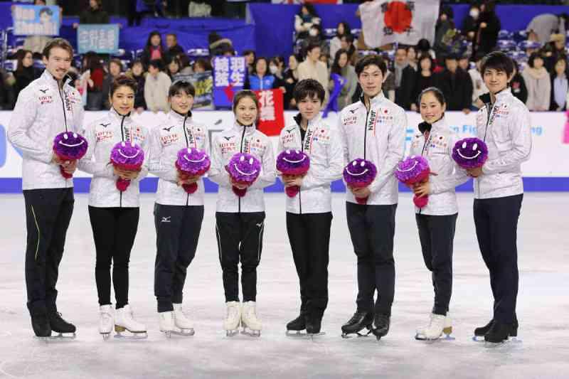 【実況・感想】平昌オリンピック2018 フィギュアスケート 団体 予選後半