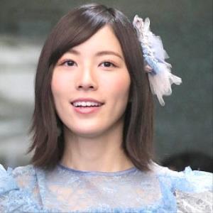 めっちゃ大人…!松井珠理奈、綺麗ショットに「一瞬誰かと」