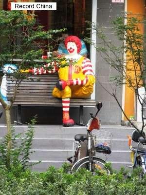 韓国でマクドナルドをめぐる騒動 大腸菌入りのパティ流通が判明 - ライブドアニュース
